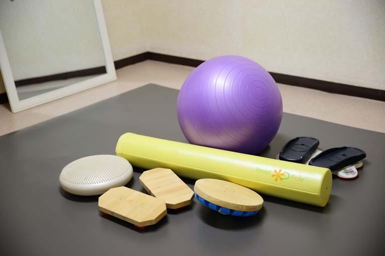 その他の筋力トレーニング
