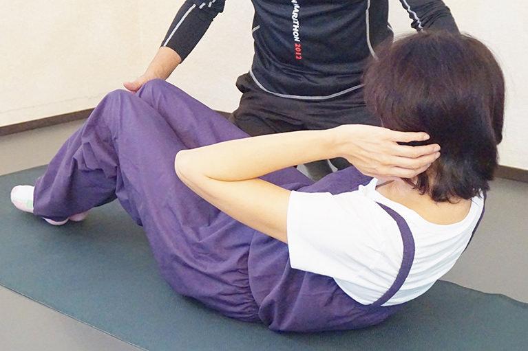 ダイエット·トレーニング